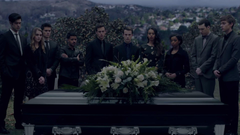 First 13 Reasons Why Season 3 Footage Reveals A Shocking Death