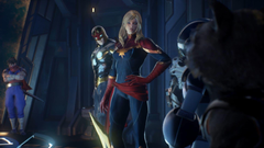 Captain Marvel Wallpapers Image Group