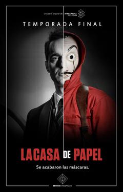 best La Casa De Papel image