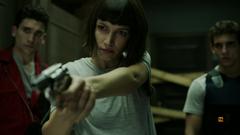 Trailer de la temporada final de La casa de papel Cultura en
