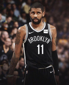 Kyrie Irving Brooklyn Nets wallpapers