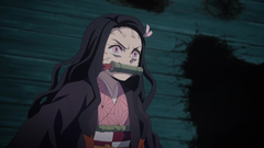 Demon Slayer Kimetsu no Yaiba Episode 10 Together Forever