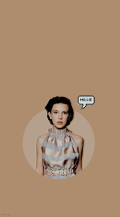 millie bobby brown wallpapers
