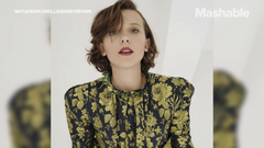 Millie Bobby Brown is killing it on Instagram
