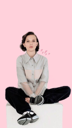 millie bobby brown lock screens