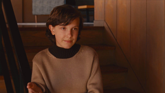 Watch Stranger Things Millie Bobby Brown Featured In The XX New
