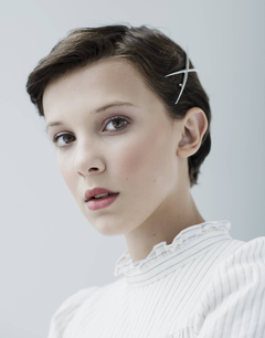 Stranger Things Millie Bobby Brown Will Battle Godzilla King Of