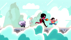 Steven universe Universe and Wallpapers pc