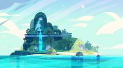 Steven universe Universe and Backgrounds