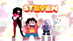 Steven Universe Intro Wallpapers