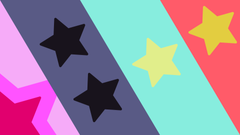 DeviantArt More Like Steven Universe Minimalist Wallpapers by