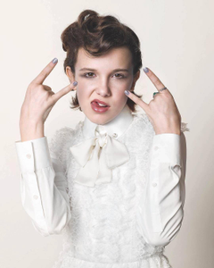 Millie Bobby Brown Wallpapers Celeb Central