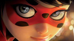 Miraculous Tales Of Ladybug Cat Noir Cartoon Wallpapers