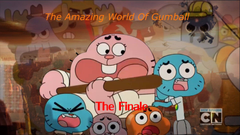 DeviantArt More Like The Amazing World Of Gumball