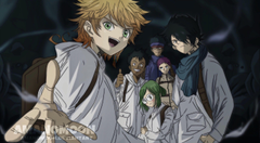 The Promised Neverland HD Wallpapers