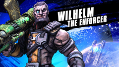 Wallpapers Wallpapers from Borderlands The Pre