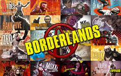 Borderlands wallpapers