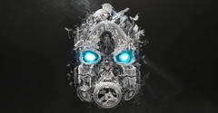 Borderlands 3 Mask of Mayhem 4k Ultra HD Wallpapers