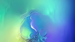 Wallpapers Samsung Galaxy S10 abstract HD OS