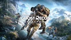 Tom Clancy s Ghost Recon Breakpoint Announced