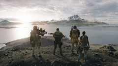 Ghost Recon Breakpoint s fictional island setting was not a