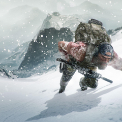 Ghost Recon Breakpoint first details and hands