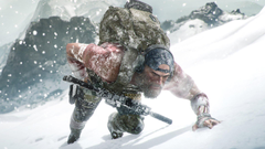 Minutes of Ghost Recon Breakpoint Gameplay