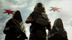 Ghost Recon Breakpoint announced and due out October 4th