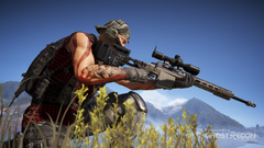 Ghost Recon Wildlands latest patch notes hint at undiscovered