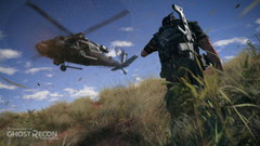 Ubisoft Ghost Recon Wildlands Remains The Industry s Best Selling
