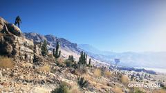 Tom Clancy s Ghost Recon Wildlands Wallpapers in Ultra HD