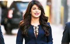 Priyanka Chopra nails it for Harper s Bazaar India September Issue