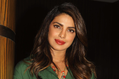 Priyanka Chopra Developing Bollywood Star Comedy at ABC