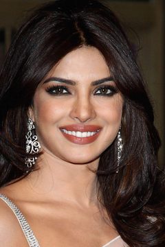 Priyanka Chopra Before and After