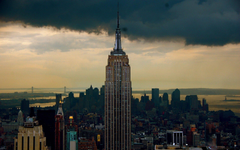 Empire State Building Wallpapers 30767 1920x1200 px HDWallSource