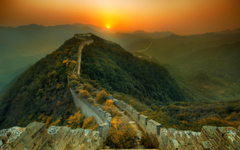 Awesome Great Wall of China wallpapers