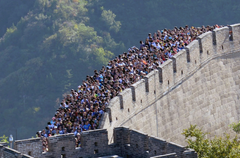 Great Wall Of China Wallpapers Scalsys