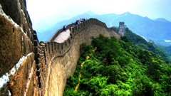 Cool Great Wall Of China Wallpapers Scalsys
