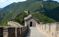 Great Wall of China Wallpapers China World Wallpapers in jpg format