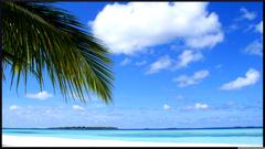 Maldives 4K HD Desktop Wallpapers for 4K Ultra HD TV Wide