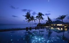 Maldives Resort Wallpapers