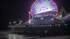 Swimmer Disappears Near Santa Monica Pier Prompting All