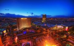 Cityscapes Las Vegas Las Vegas Strip wallpapers