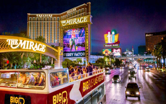 Treasure Island Ti Hotel Casino Las Vegas Strip Wallpapers Hd