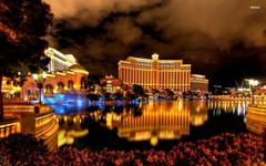 Las Vegas Desktop Backgrounds Wallpapercraft