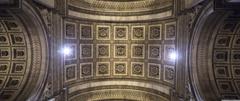 Arc de Triomphe 4K HD Desktop Wallpapers for 4K Ultra HD TV Wide
