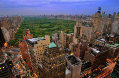 Central Park PC Wallpapers