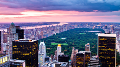 HD New York Central Park Wallpapers