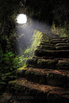 woodendreams Inca Trail Peru