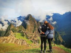 Hiking Machu Picchu Failure on The Inca Trail